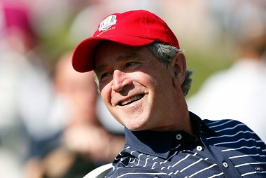 George'as W.Bushas
