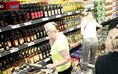 Alkoholio akcizas