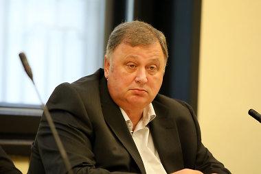 Arvydas Garbaravičius