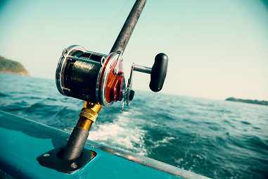 Žvejybos reikmenys