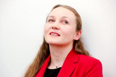 Evelina Gudzinskaitė