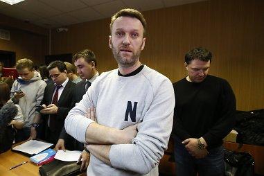 Aleksejus Navalnas