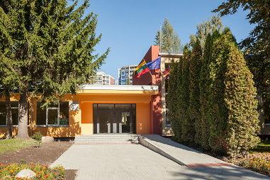 Vilniaus Joachimo Lelevelio inžinerijos gimnazija