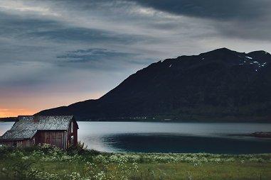 Skandinavija