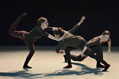 """""""Naujasis Baltijos šokis"""""""