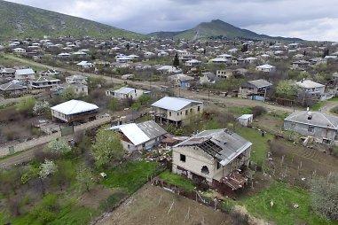 Kalnų Karabachas
