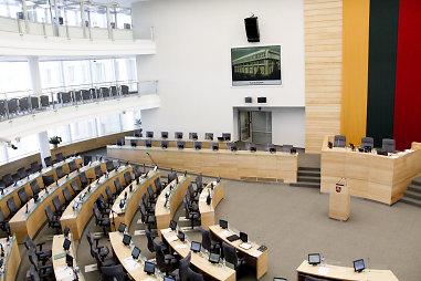 Seimo Aplinkos apsaugos komitetas