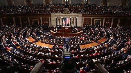 Atstovų Rūmai