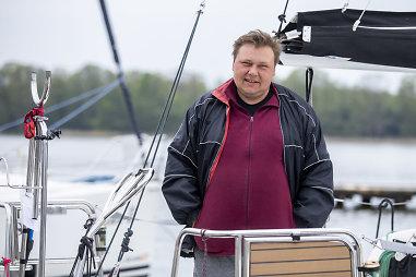 Osvaldas Kudzevičius