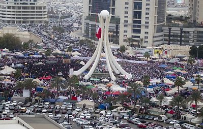 Bahreinas