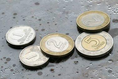 Loterijų ir azartinių lošimų mokestis