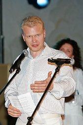 Marius Jančius