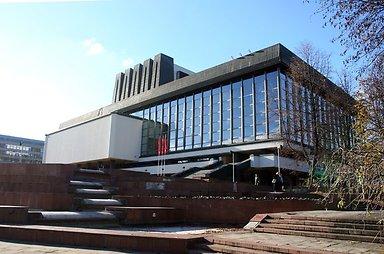 Lietuvos nacionalinis operos ir baleto teatras (LNOBT)