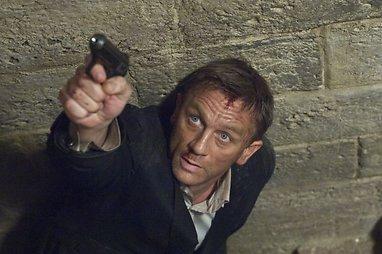 """""""007 Kazino Royale"""""""