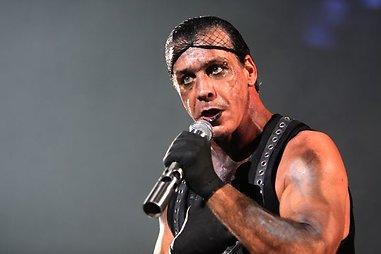 """Rammstein"""