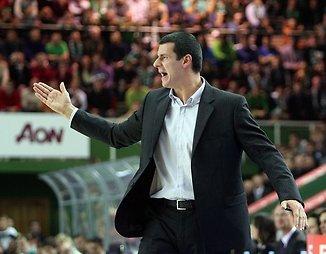 BC Belgrado Partizan