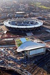 Londono olimpiada