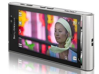 """""""Sony Ericsson"""""""