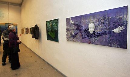 Vilniaus paveikslų galerija