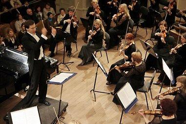 Kauno miesto simfoninis orkestras