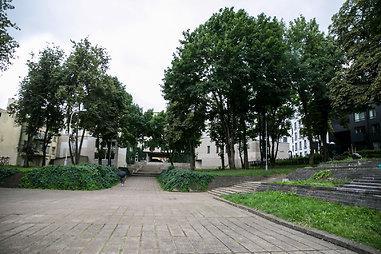 Reformatų parkas