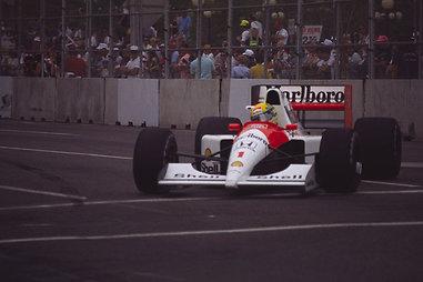 Ayrtonas Senna