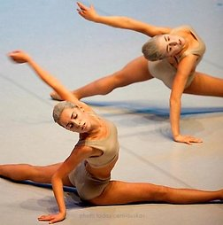 """""""Baltijos baleto grupė"""""""