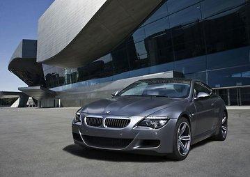 BMW M serija