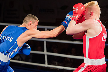 Lietuvos bokso federacija