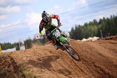 Lietuvos motociklų sporto federacija
