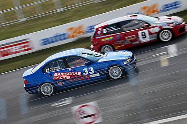 Baltic Touring Car Championship (BaTCC)