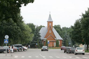 Varėna