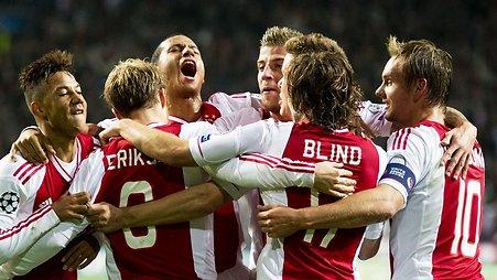 Amsterdamo Ajax