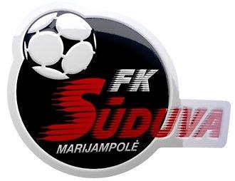 FK Marijampolės Sūduva