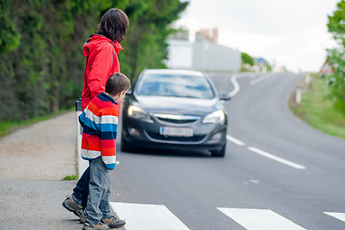 Būk saugus kelyje