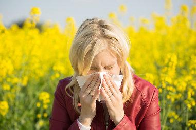 Alerginė reakcija