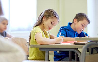 """15min mokykla"": matematika ir verslumas"