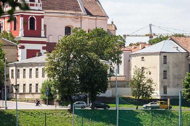 Šv. Jokūbo ligoninė