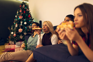 Kalėdiniai filmai
