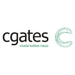"""Cgates"""