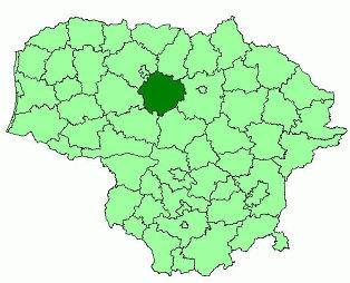 Radviliškio rajono savivaldybė