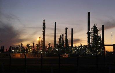 Naftos kaina
