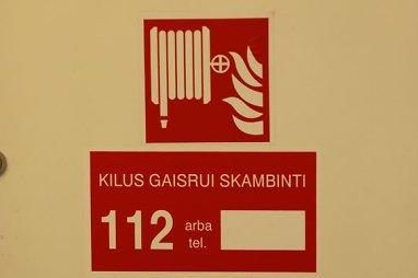 Pagalbos numeris 112