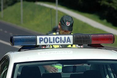 Rietavo policijos komisariatas