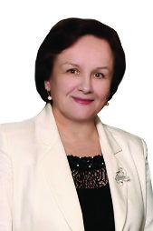 Laima Liucija Andrikienė