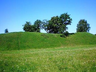 Babronių piliakalnis