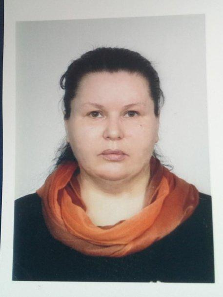 Natalija Kasperovič
