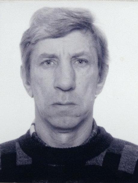 Antanas Mažeika