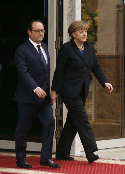 Europos lyderių susitikimas