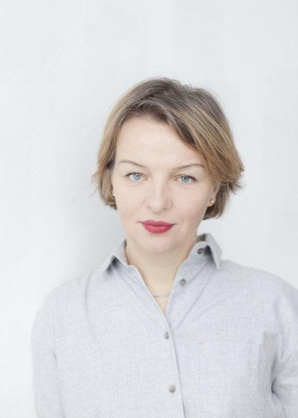 Lina Gabrijolavičienė (miestomamos.lt).